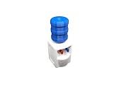 3D printed barrell water dispenser